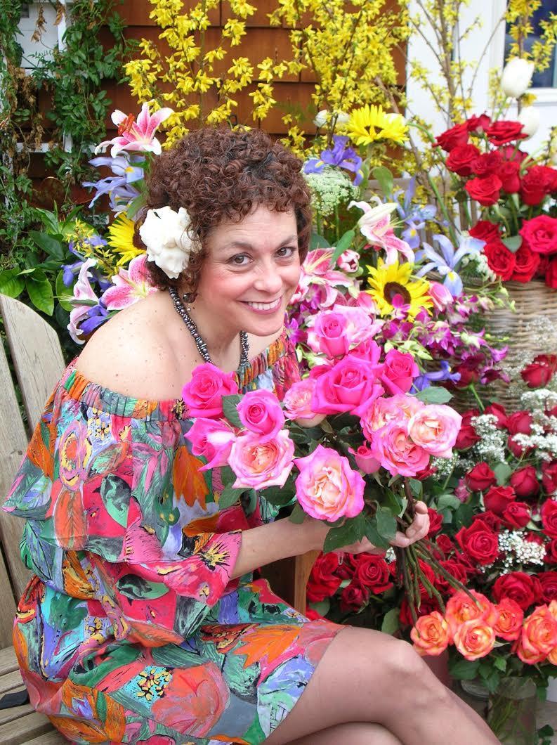 Roses Oakland CA